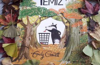 temiz le grand menage emily gravett