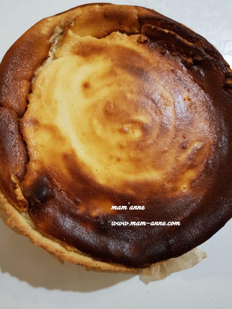 tarte au fromage blanc alsacienne kasekuche