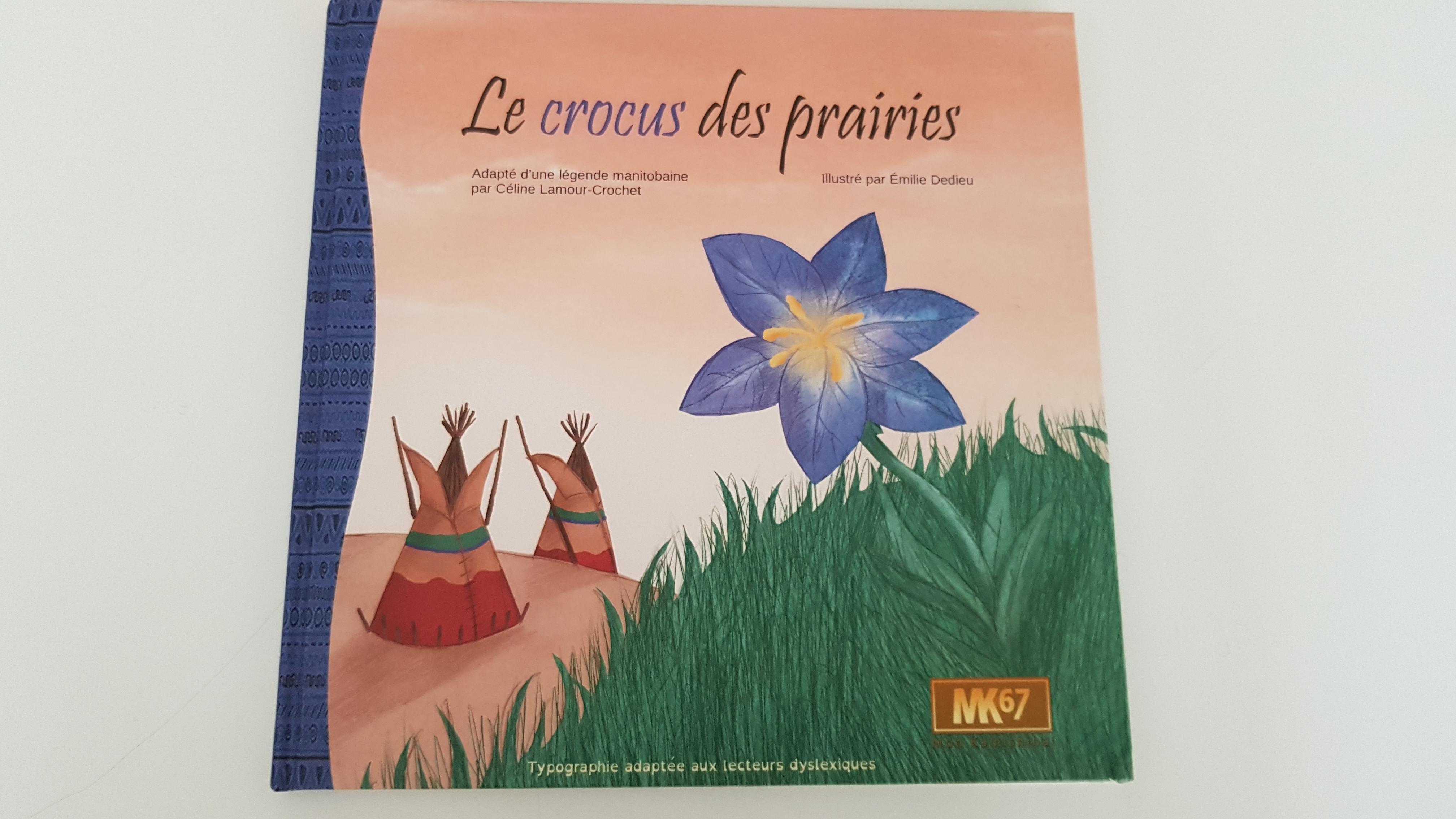 mk67 crocus des prairies