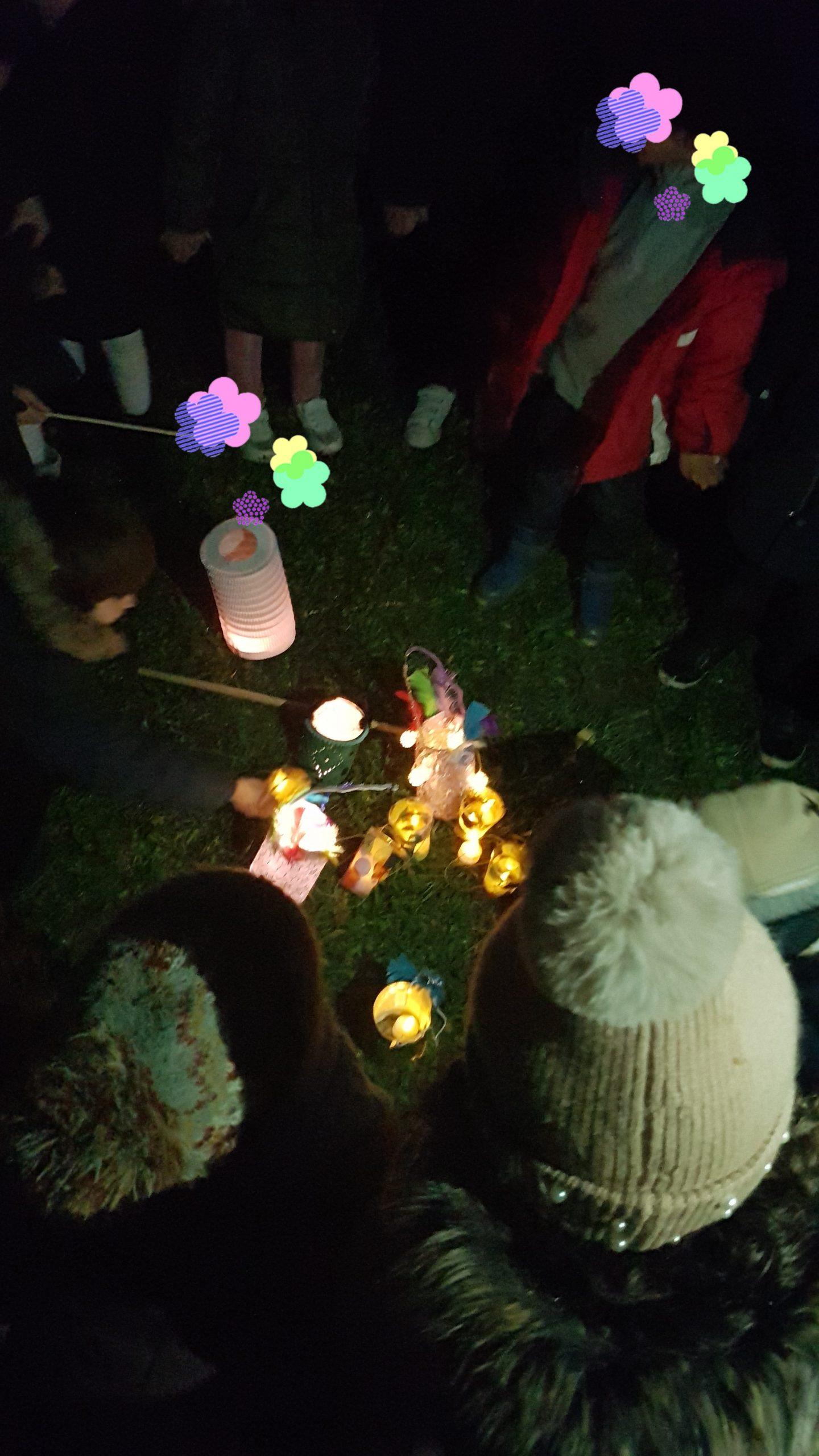 balade diy fabriquer lanterne