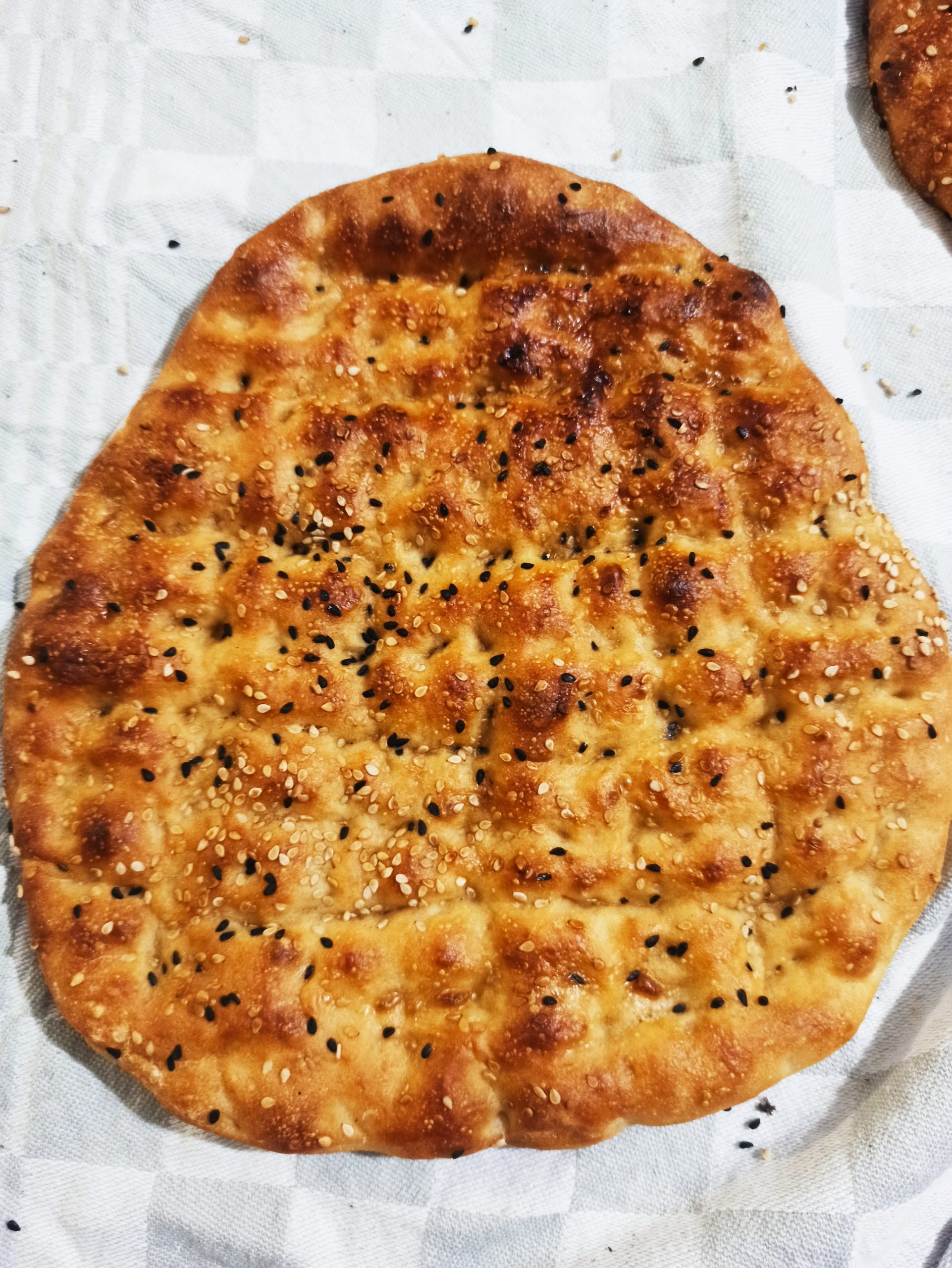 pidé pain turc turkish bread